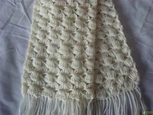 Unique Crochet Scarf Pattern Free  U22c6 Crochet Kingdom