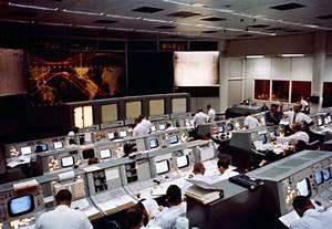 NASA - JSC at 40 MCC Gallery