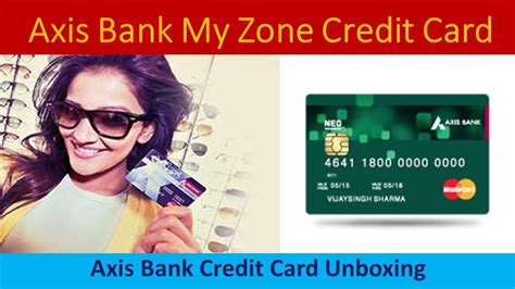 Axis bank credit card helpline number. Axis Bank Credit Card Unboxing - Credit Limit 85000 - YouTube