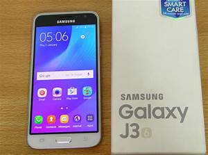 Samsung Galaxy J3 2016 User Guide Manual Free Download