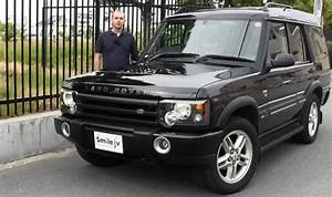 Land Rover Discovery 2 : smile jv land rover discovery ii sports edition 2004 58 500 km youtube ~ Medecine-chirurgie-esthetiques.com Avis de Voitures