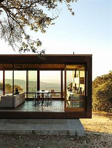 California Prefab Homes. 640 sq ft california solo 1 ...