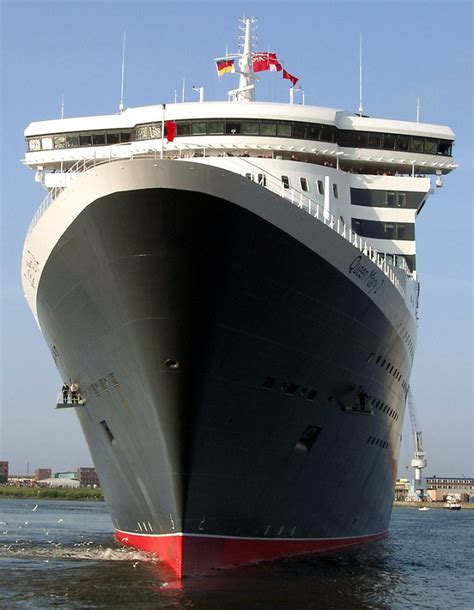 Biggest Boat Ever Designed by Biggest Ship In The World Largest Ships Maritime Connector