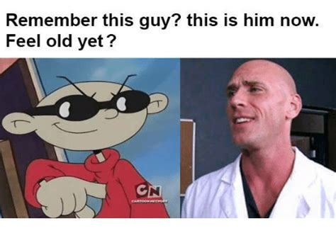 This Guy Meme - remember this guy this is him now feel old yet dank meme on sizzle