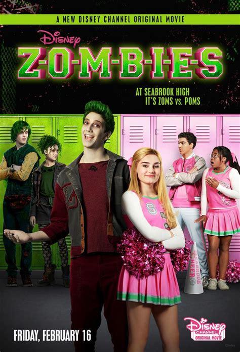 zombies filmaffinity