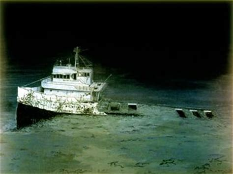 where did the name edmund fitzgerald sank the edmond fitzgerald shipwrecks lakes