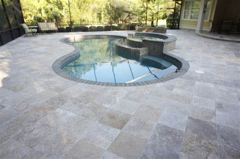 16x16 Patio Pavers by American Paving Design Bluffton Sc 29910 Angie S List