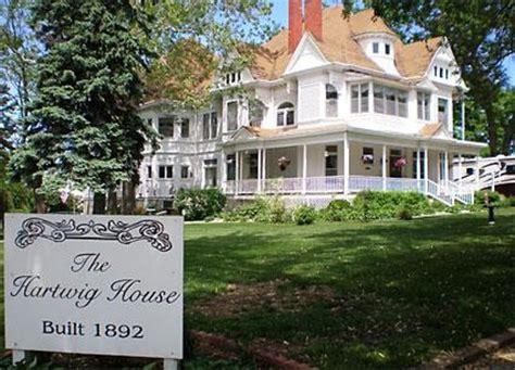 Iowa House Hotel - hartwig house inn b b reviews denison iowa tripadvisor