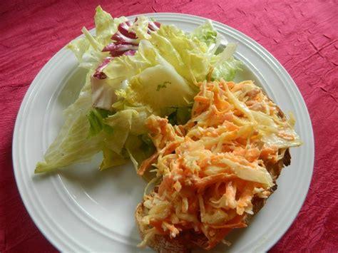 cuisine legere au quotidien tartine de coleslaw au jambon la cuisine l 233 g 232 re d elizabeth et un peu v 233 g 233 tarienne