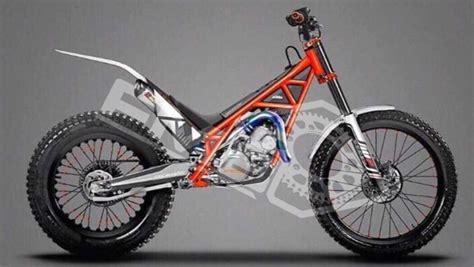 trial bike motorrad bild ktm trial aufgetaucht baut ktm bald trial motorr 228 der fmb moto