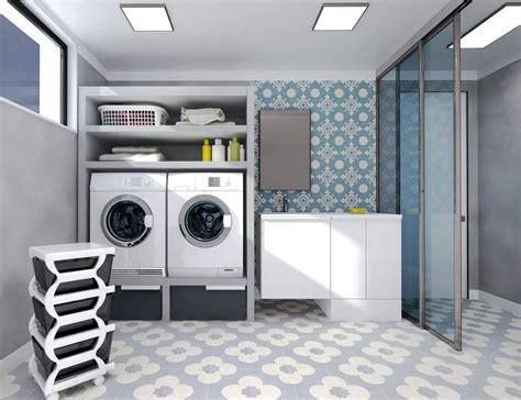 Come Arredare Una Cantina by Lavanderia In Casa Arredamento Progetti Sistemare La
