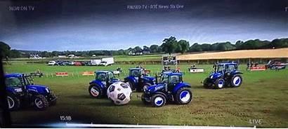 Tractor Football Ireland Marty Morrissey Needs Sport