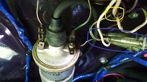 Where Do Distributor Wires Go On Coil  Help    Mgb  U0026 Gt