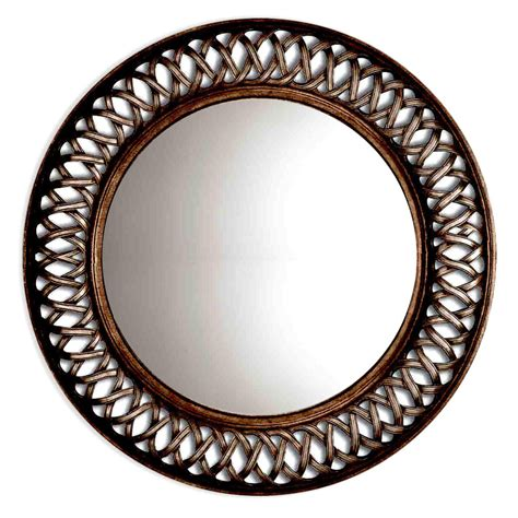 large wall mirrors without frame shop style selections rubbed bronze polished
