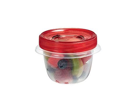 Rubbermaid 2 Cup Storage Containers Listitdallas
