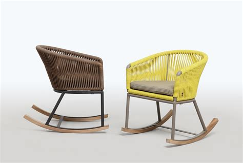 types of patio chairs modern outdoor rocking chairs peugen net