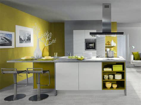 idee couleur mur cuisine decoration couleur tendance cuisine couleur tendance