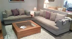 Meuble Salon Moderne : meuble oriental 4 indogate salon moderne tunisie ~ Premium-room.com Idées de Décoration