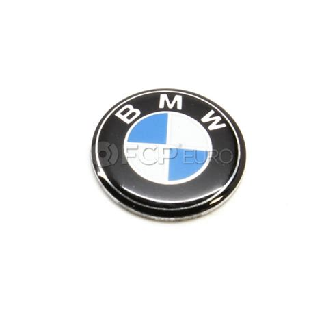 Bmw Key Emblem  Genuine Bmw 66122155754  Fcp Euro