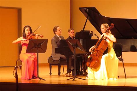 Chamber Music And Recital