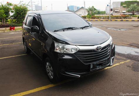 Jual/kredit Toyota New Avanza E 1.3 M/T 2018 Bekas di ...