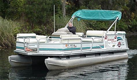 Crystal River Boat Rentals by Boat Rentals In Crystal River Plantation Dive Shop