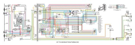 color wiring diagram finished page 13 the 1947