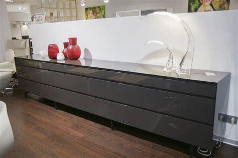 Piure Sideboard Ausstellungsstück by Sideboard Nex Piure Richard Maurer Wohndesign