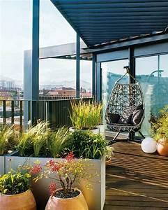Terrassengestaltung Ideen Beispiele : terrassengestaltung ideen pflanzen haloring ~ Frokenaadalensverden.com Haus und Dekorationen