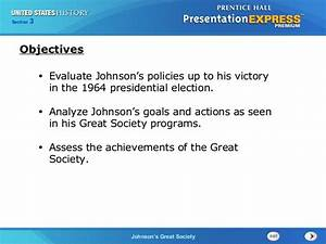 United States History Ch  19 Section 3 Notes