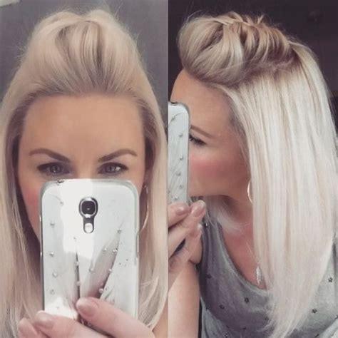 les couleurs cheveux les  tendance en  coiffure