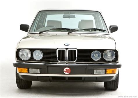 bmw e28 5 series used car review dsf my