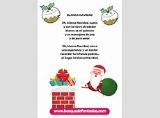 Cuaderno de VILLANCICOS y CANCIONES de Navidad para niños
