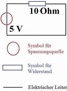 Widerstand Berechnen Reihenschaltung : ohmsches gesetz erkl rung formel etc ~ Themetempest.com Abrechnung