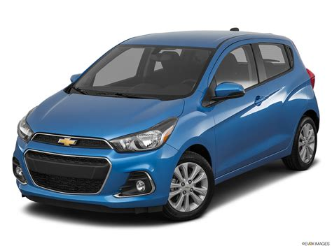 Chevrolet Car : Car Features List For Chevrolet Spark 2018 Lt (bahrain