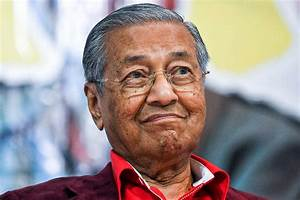 Dr Mahathir for PM part of strategy to win rural Malay ...