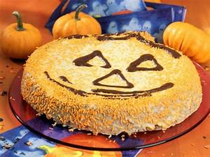 Halloween Rezepte Kuchen : r bli k rbiskern halloween kuchen rezept eat smarter ~ Lizthompson.info Haus und Dekorationen
