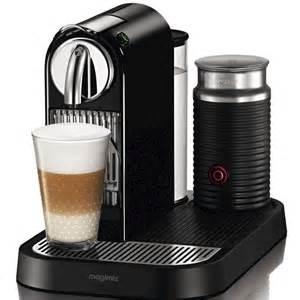 nespresso citiz by magimix m190 espresso machine review