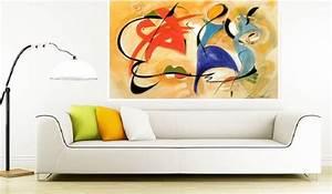 Tableau Deco Design : tableau d co design contemporain ~ Melissatoandfro.com Idées de Décoration