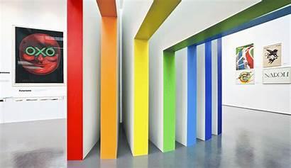 Environments Exhibits Leftloft Novembre Triennale Collaboration Fabio