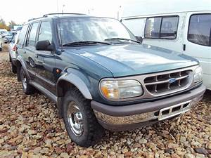 1996 Ford Explorer Specs  Engine Size 4000cm3  Fuel Type
