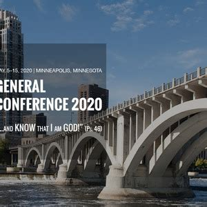 general conference  preliminary   proposals
