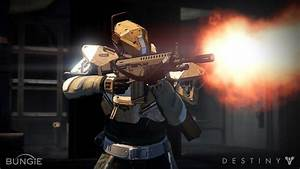 Bungie Gives Destiny Players A Sneak Preview Of The Taken
