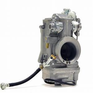 Mikuni Hsr42 42mm Accelerator Pump Performance Pumper