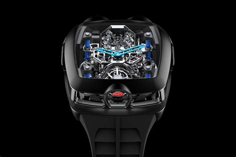 Are introducing new watches in the twin turbo furious the top and sides of the watch are sapphire crystal, making every single facet of the watch visible. Introducing - Jacob & Co. Bugatti Chiron Tourbillon (Specs & Price)