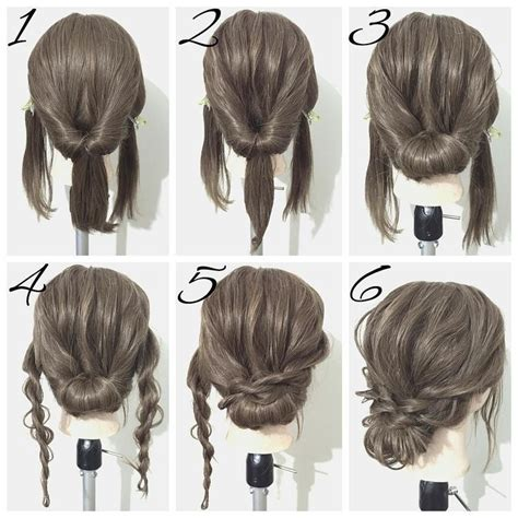 30 medium length hairstyles visit my channel for more