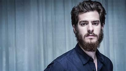 Garfield Andrew Casting Desktop Wallpapers Beard Doubles