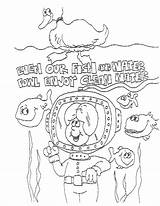 Coloring H2o Water Pages Getcolorings Printable sketch template