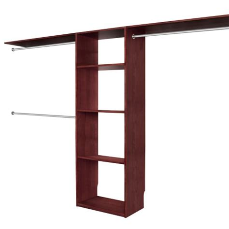 how do you want solid wood closets c16chy 16 inch depth