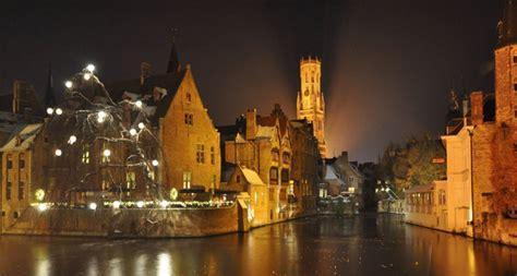Kerstmarkt Brugge - Data en Openingstijden 2020